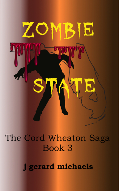 Zombie State cover